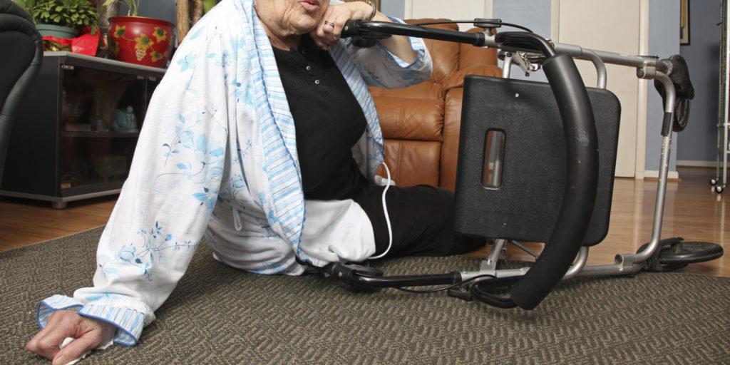 шейка бедра перелом у пожилых