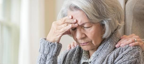 Деменция пожилого и старческого возраста, что такое болезнь деменция — ЦМЗ «Альянс»