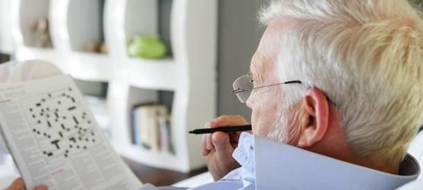 Как развивать мозг и память взрослому человеку
