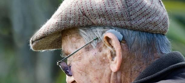 Рейтинг слуховых аппаратов для пожилых людей