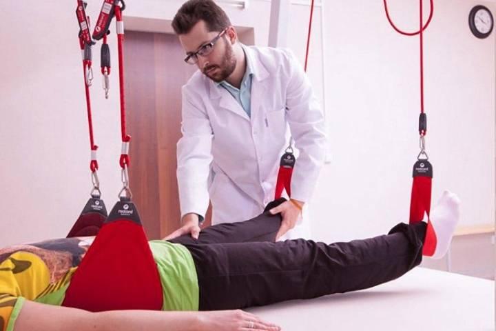операция по замене тазобедренного сустава реабилитация