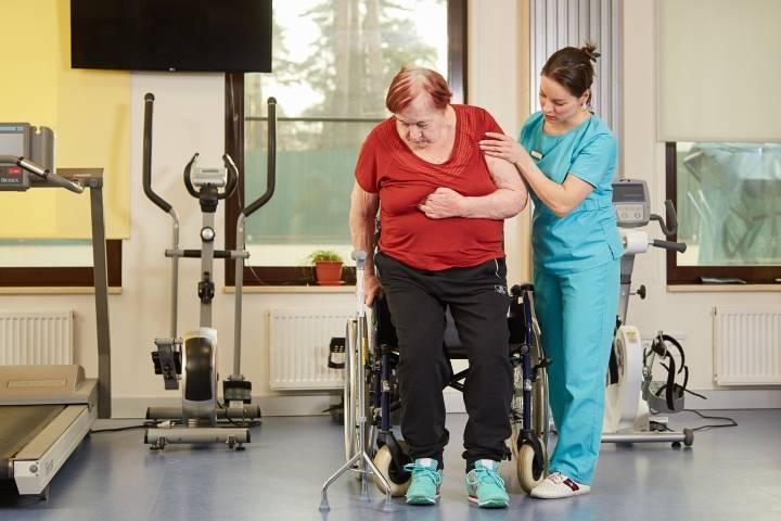 инфаркт лечение и реабилитация