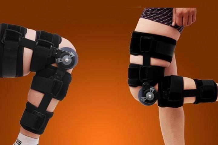 замена коленного сустава восстановление