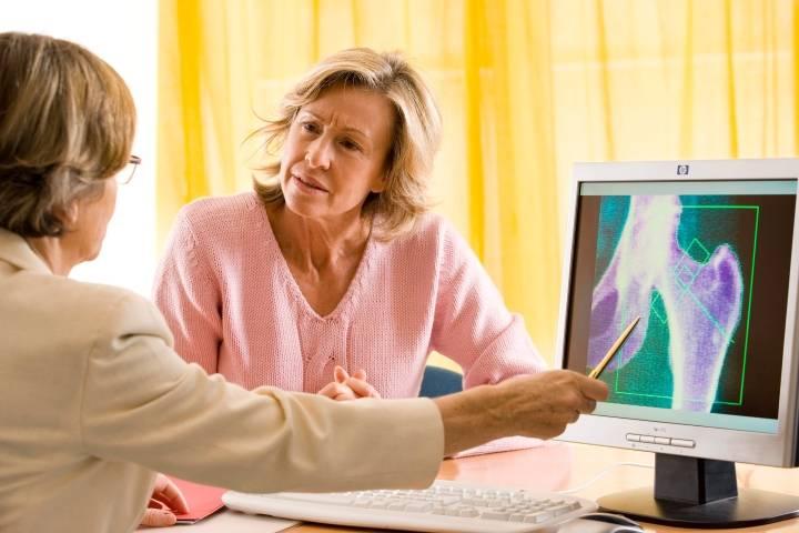 остеопороз лечение в пожилом возрасте