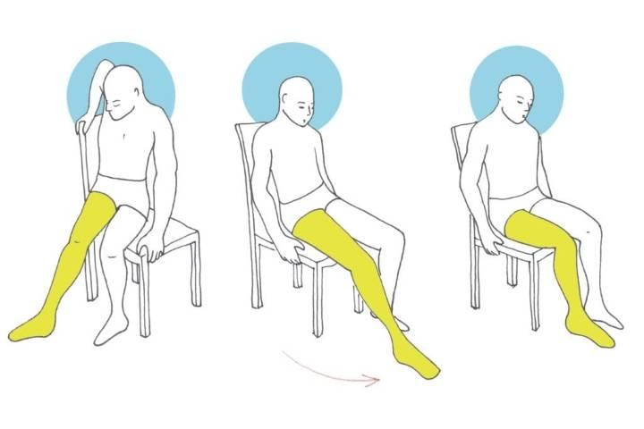 замена тазобедренного сустава реабилитация после операции сроки