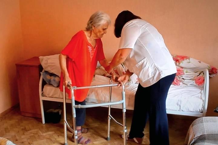 принципы ухода за тяжелобольным пациентом