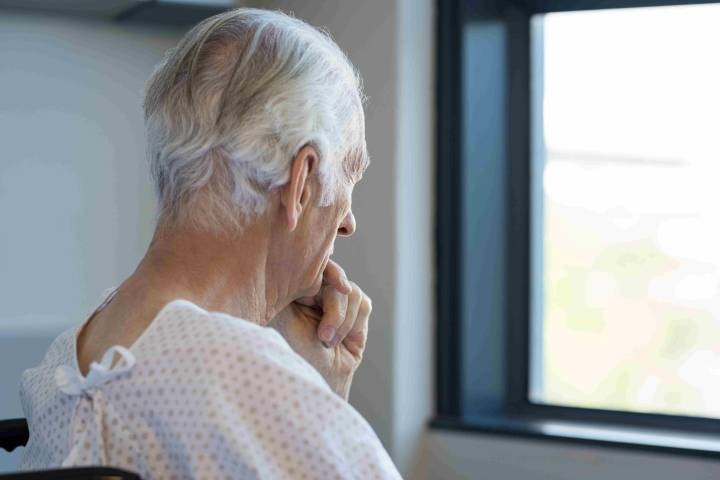 альцгеймер это что за болезнь простыми словами