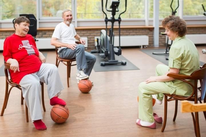 реабилитация инфаркт миокарда
