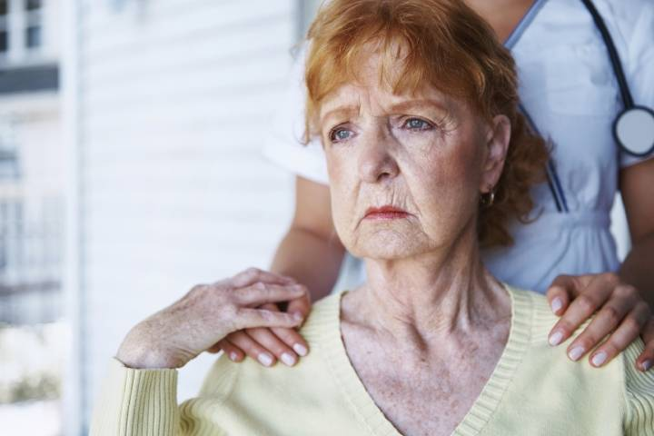 болезнь альцгеймера что