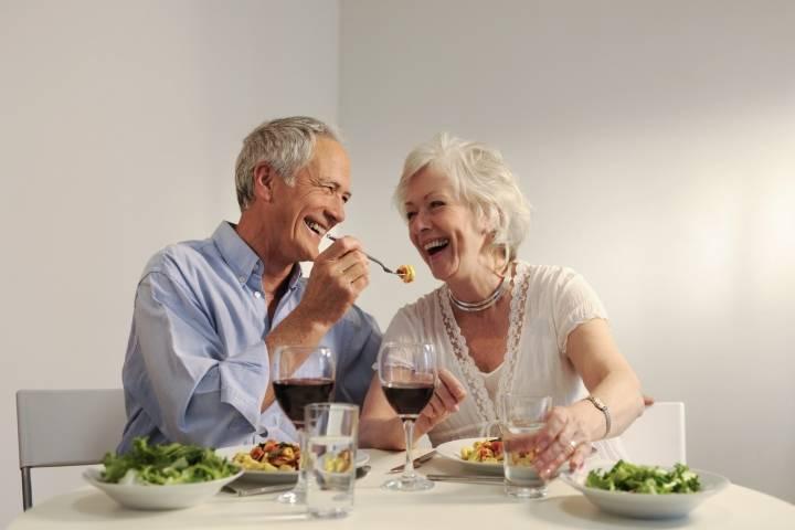 здесь проходят фото пожилые вегетарианцы этого набираем раствор