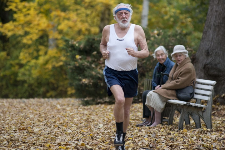 упражнения для тренировки мозга для пожилых