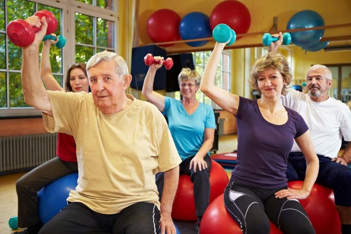 пальчиковая гимнастика для пожилых людей