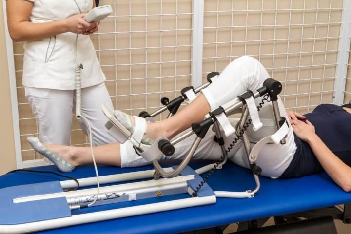 операция замена тазобедренного сустава реабилитация после операции