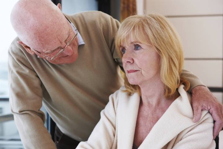 болезнь альцгеймера что это такое