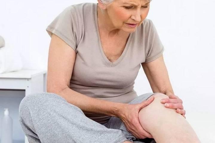 отек нижних конечностей ног у пожилых людей