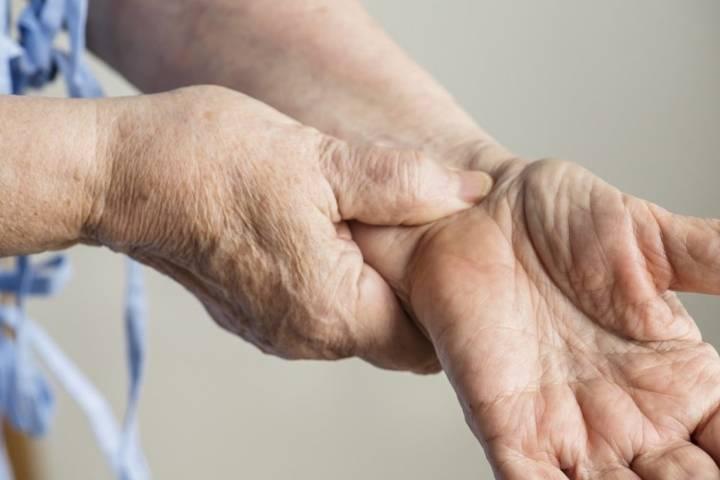 нормальный пульс у пожилого человека