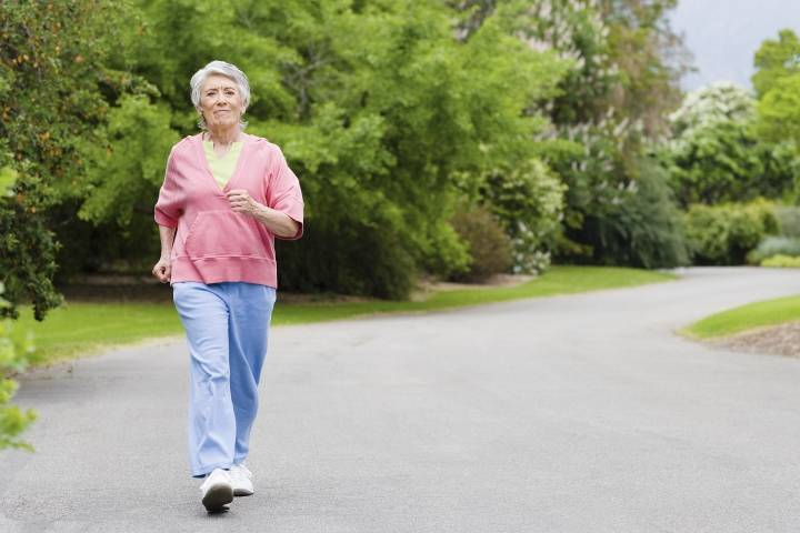 пульс у пожилого человека норма