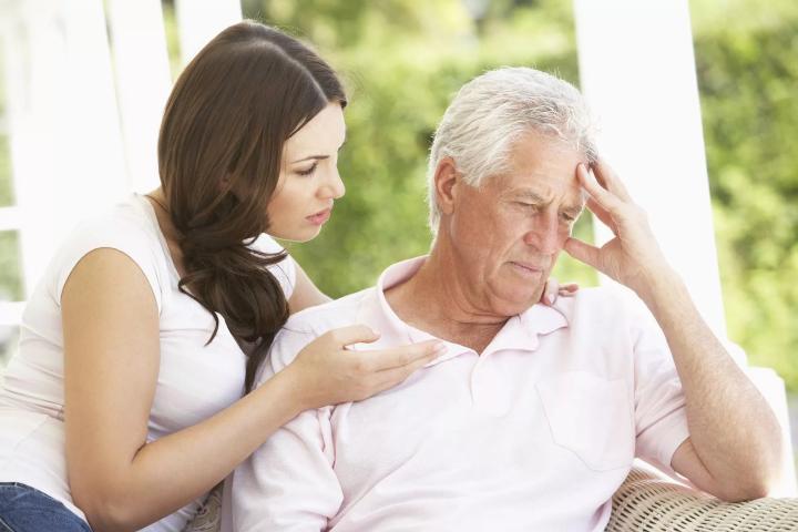 упражнения для мозга для пожилых людей
