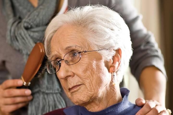 что такое альцгеймера