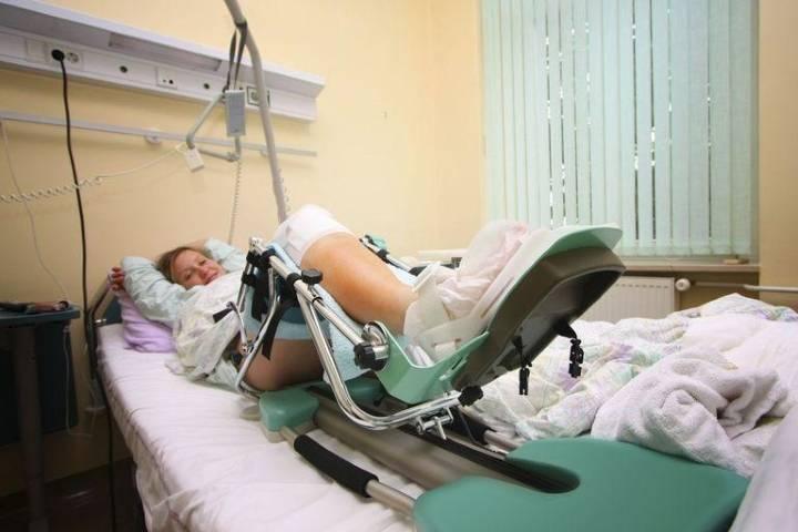 как проходит реабилитация после замены коленного сустава