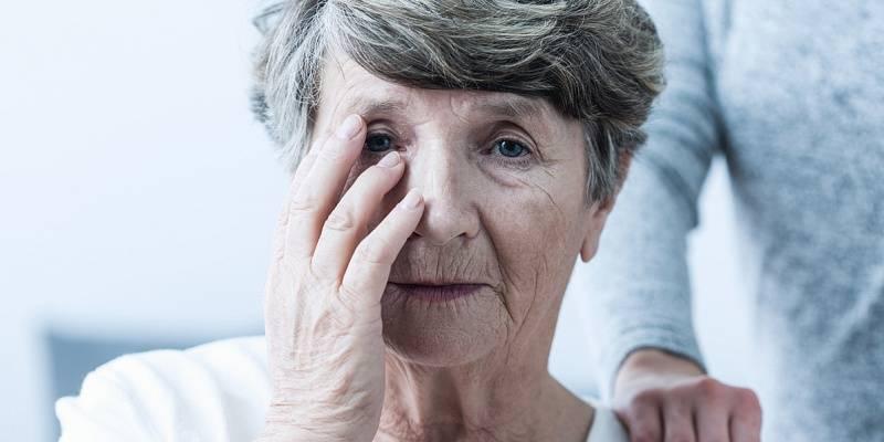 Причины появления болезни альцгеймера