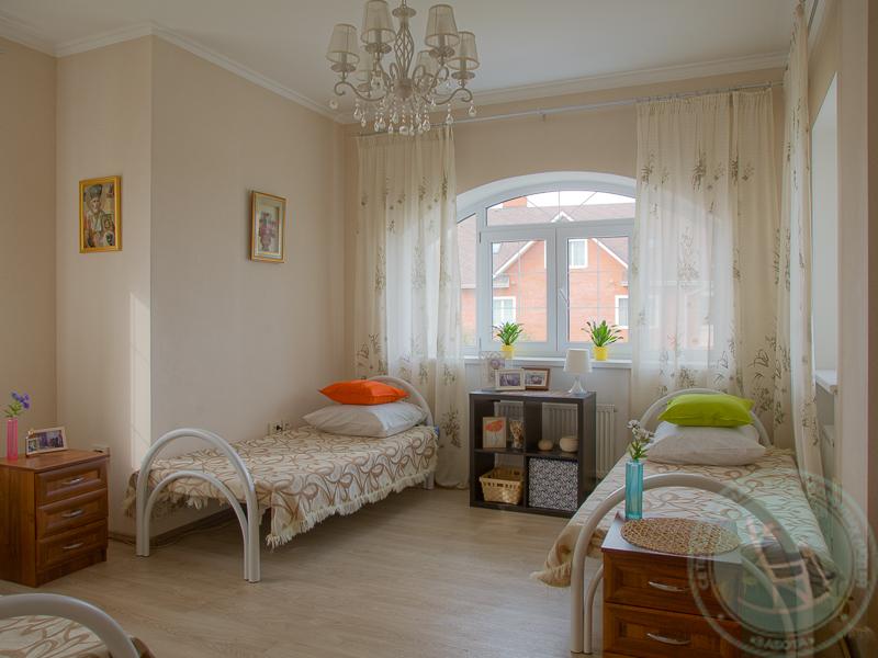 Видновский дом престарелых пансионат для пожилых людей донецк