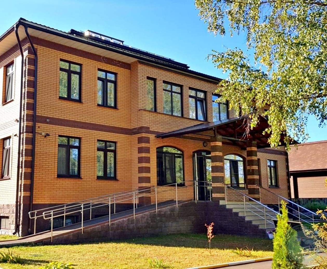 Дом для престарелых в голицыно государственный дом интернат для престарелых спб