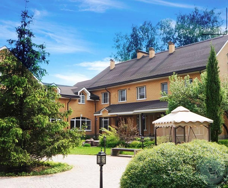 Дом повышенной комфортности для инвалидов и престарелых в г.москве дома престарелых в сзао