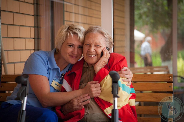 Пансионат для пожилых людей ярославское частные пансионы для престарелых спб