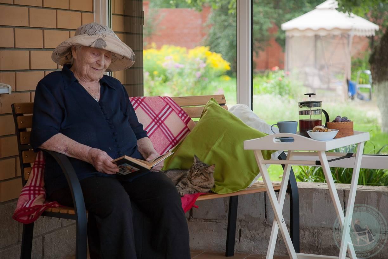 Пансионат для пожилых людей ярославское как получить путевку в дом интернат для престарелых