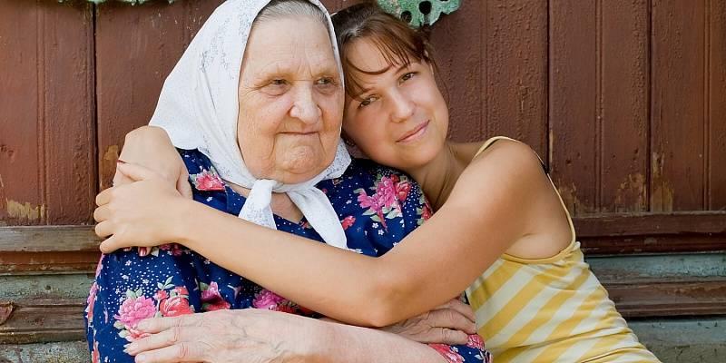 Опекунство над пожилым человеком после 80 лет